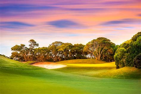 Best Golf Courses in Texas Hill Country & 55+ Communities