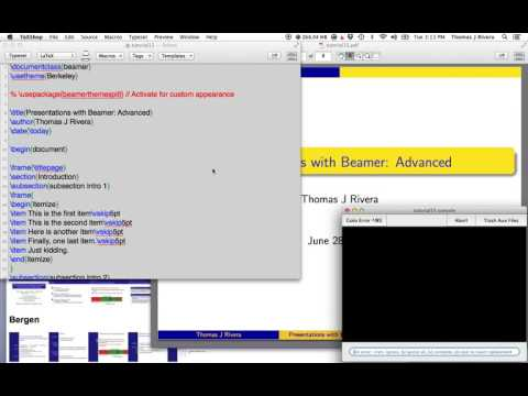 beamer: Footnote in columns Environment | Indention Too