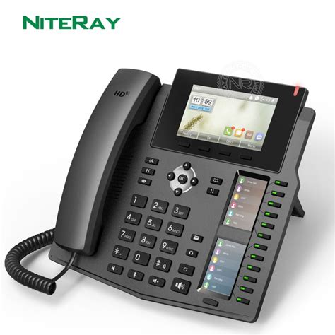 High quality PABX Business Phone / Caller ID Telephone