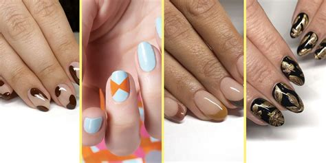 11 Nail Trends You'll See in 2021 - Popular Nail Colors