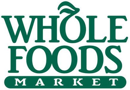 Whole Foods Market logo - The Mariners' Museum and Park