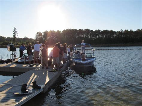 Basic Boating Safety Course Taught By NJ State Police at