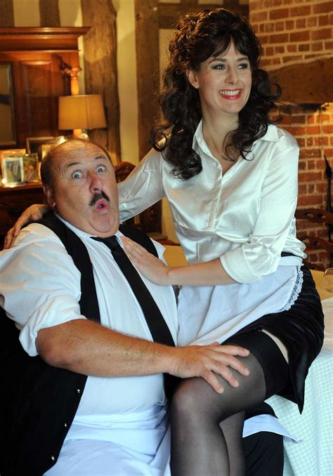 REVIEW: 'Allo 'Allo, presented by the Irving Stage Company