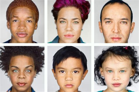 This Is How The Average American In 2050 Will Look Like