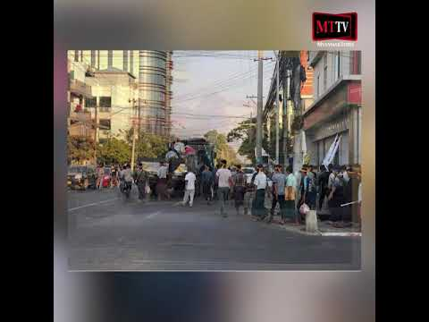 At least 14 people killed in attack   The Myanmar Times