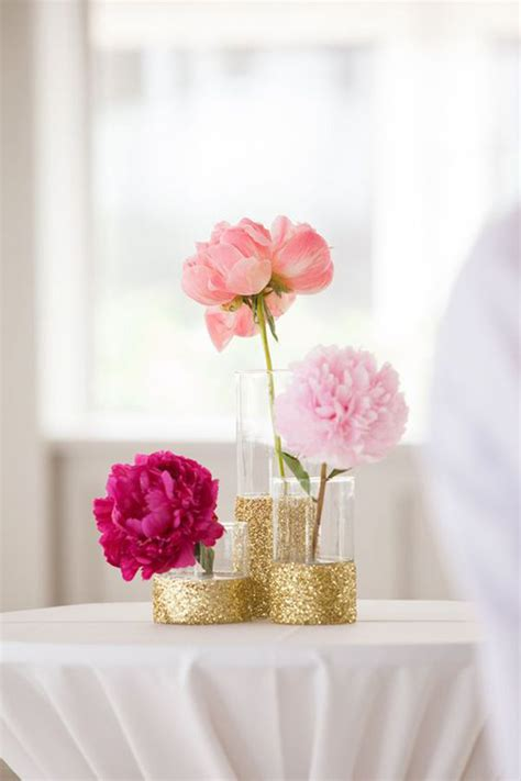 simple-DIY-table-centerpieces-for-summer   HomeMydesign