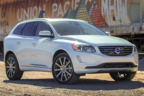 Used 2015 Volvo XC60 for sale - Pricing & Features   Edmunds