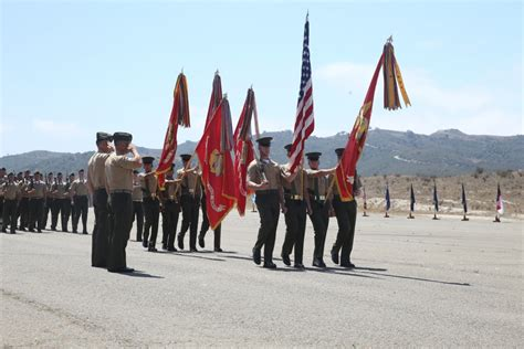 DVIDS - Images - Change of Command: 1st Marines [Image 10