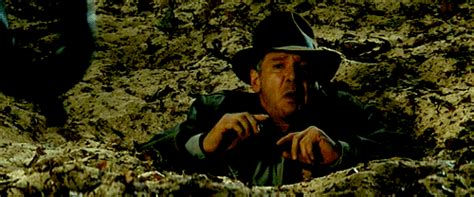 The Now (And Then) Blogathon | Indiana Jones and the