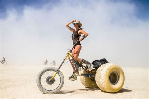 Burning Man teases announcement about 2021 event