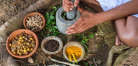 Ayurveda's Perception Issues : Reasons And Solutions