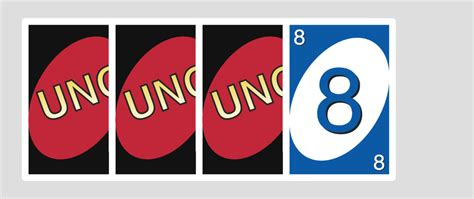 Flipping UNO cards using only CSS - DEV Community