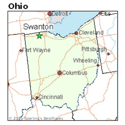 Best Places to Live in Swanton, Ohio