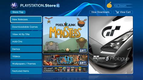 Code promo PlayStation Store ⇒ Réductions avril 2021