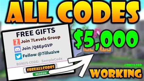 😄CODES: CURSED ISLANDS😄 - YouTube