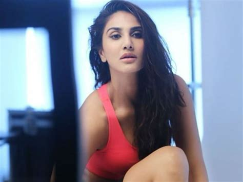 Trolls call Vaani Kapoor 'manly', 'malnutritioned', she