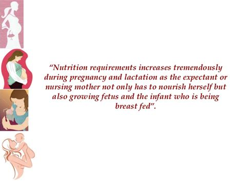 Nutrition During Pregnancy Ppt - Propranolols