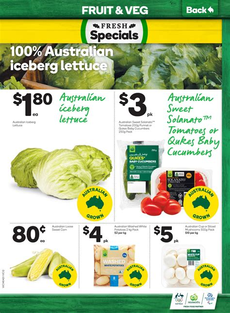 Woolworths Catalogue - 14/04 - 20/04/2021 (Page 12) | Rabato