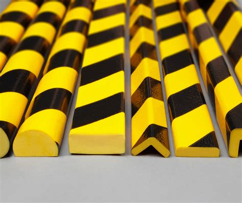 Creative Safety Supply is Now Offering Knuffi Soft Edge